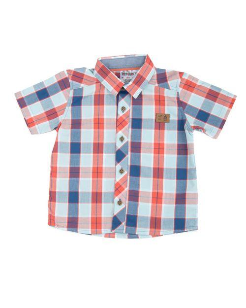 Nino-camisa-cuadros-bebe-23376-V1-rojo_1